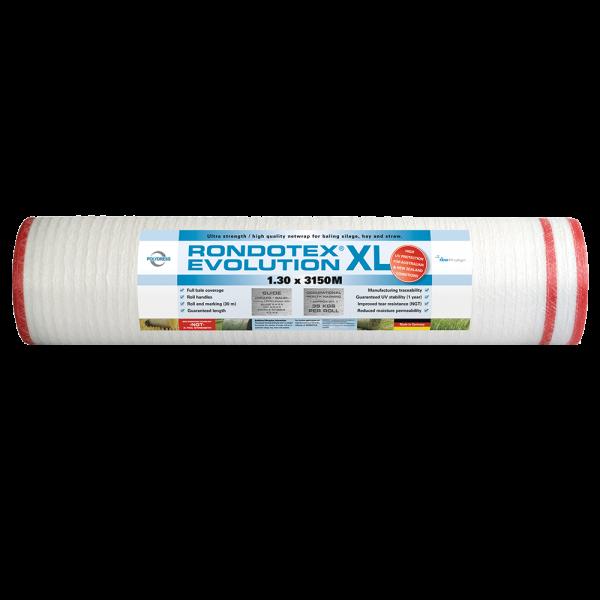 Rondotex Net Wrap