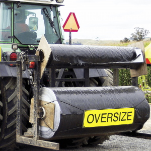 Agtuf silage covers