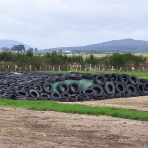 Eco Silage cover