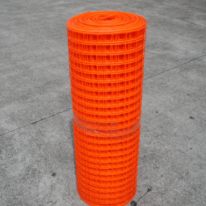 fluro Barrier Fence