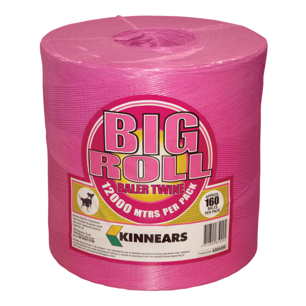 Big Roll Twine