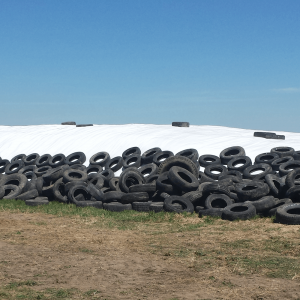 Agtuf Silage cover